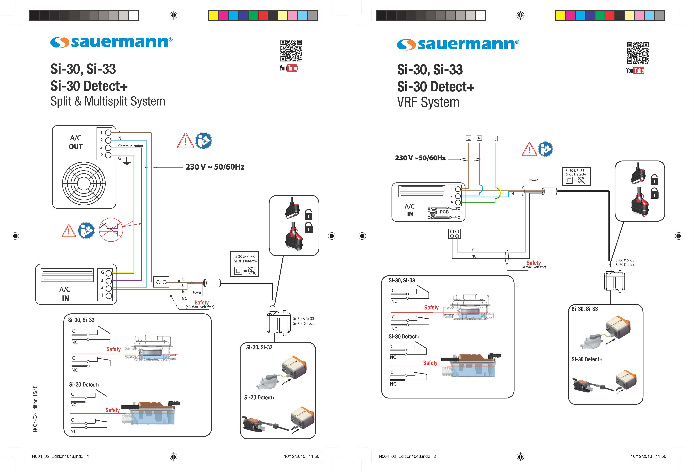 Si-30 Detect+ | Sauermann group